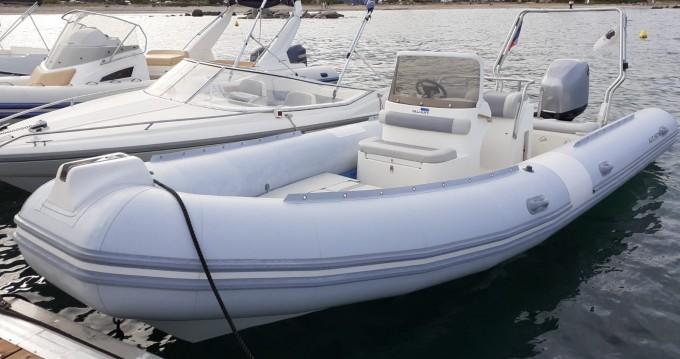 Rental yacht San Ciprianu - Valiant Valiant 750 T Vanguard on SamBoat