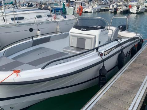 Rental yacht La Rochelle - BMA BMA X199 on SamBoat