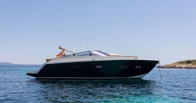 Rental Motorboat in Palma de Mallorca - Sealine Sealine 35 Sport