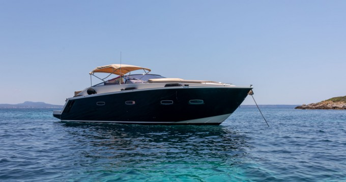 Hire Motorboat with or without skipper Sealine Palma de Mallorca