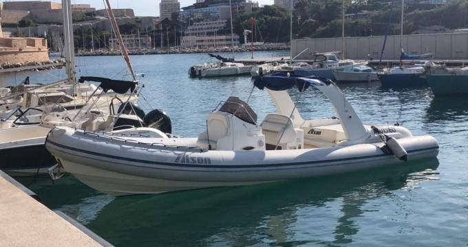 Boat rental Balaruc-les-Bains cheap 32