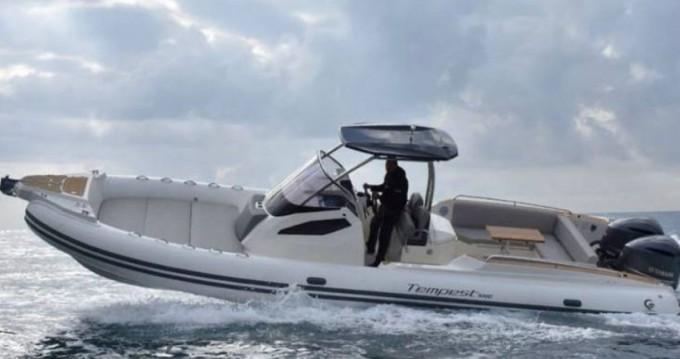 Rental yacht Ajaccio - Capelli Capelli 1000 CC on SamBoat