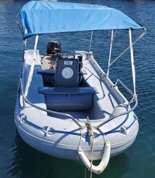 Rental yacht La Ciotat - Fun Yak Fun Yak 390 on SamBoat