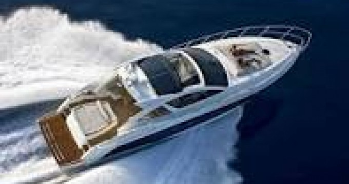 Hire Motorboat with or without skipper Azimut Il- Gżira