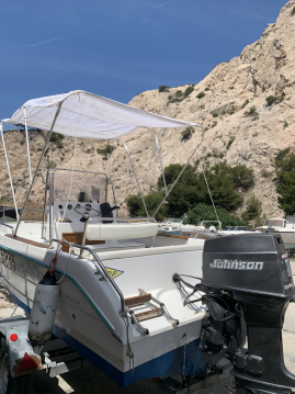 Boat rental Marseille cheap top game