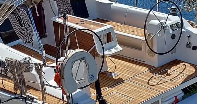 Hire Sailboat with or without skipper Dufour Lisbon