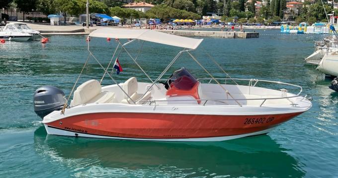 Rental yacht Opatija - Sessa Marine Key Largo One on SamBoat