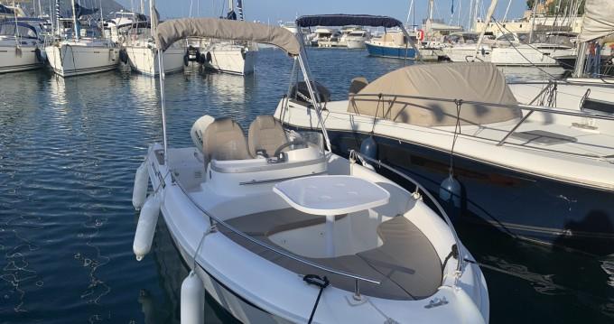 Rental yacht Saint-Jean-Cap-Ferrat - B2 Marine Cap Ferret 522 Open Sport on SamBoat