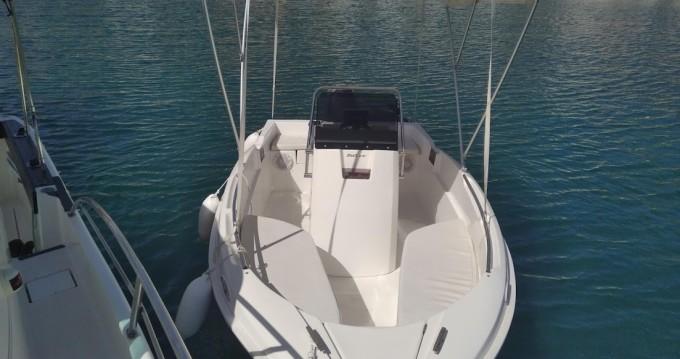Rental yacht Chania - Rib viper on SamBoat