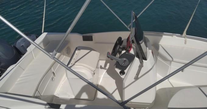 Boat rental Rib viper in Chania on Samboat
