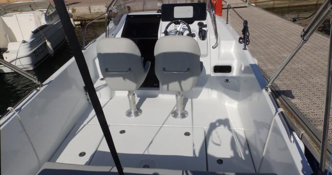 Rental yacht Bandol - Bénéteau Flyer Serie 8 on SamBoat