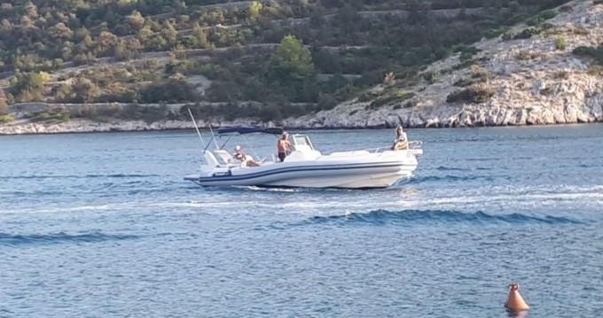Rental yacht Split - Marlin Boat Marlin Boat 29 Efb on SamBoat