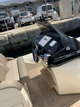 Rental yacht Ajaccio - Bsc B1 on SamBoat