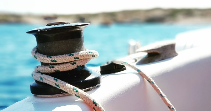 Rental yacht Athens - Albin Vggen on SamBoat