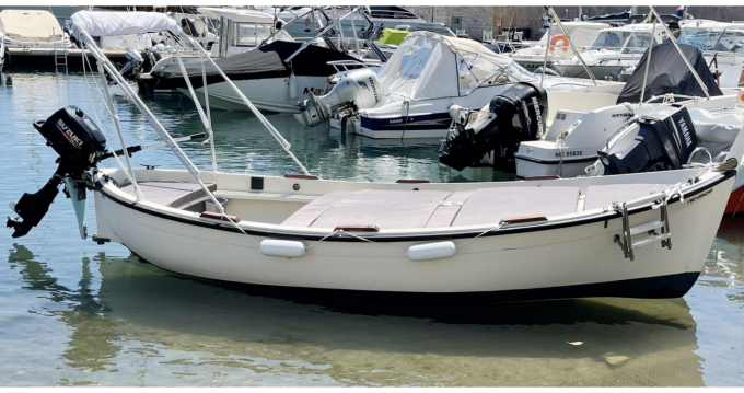 Boat rental Villefranche-sur-Mer cheap bogliasco