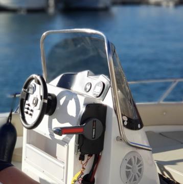 Rental yacht Port de Alicante - Marinello Fisherman 16 on SamBoat