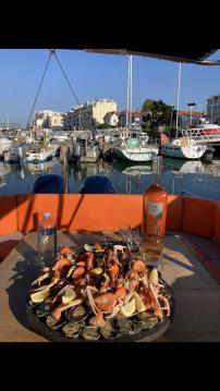 Rental yacht Port d'Arcachon - Beacher Beacher V10 Croisière on SamBoat