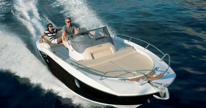 Boat rental Beaulieu-sur-Mer cheap Key Largo 24