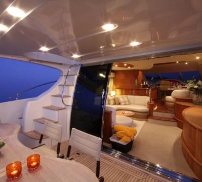 Rental yacht Cannes - Azimut Azimut 62 Fly on SamBoat
