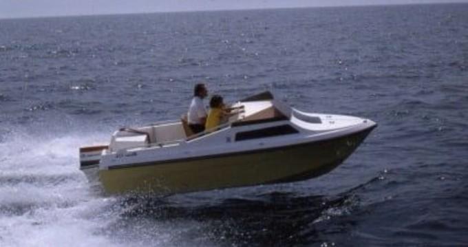 Boat rental Jeanneau Skanes 470 in Anglet on Samboat