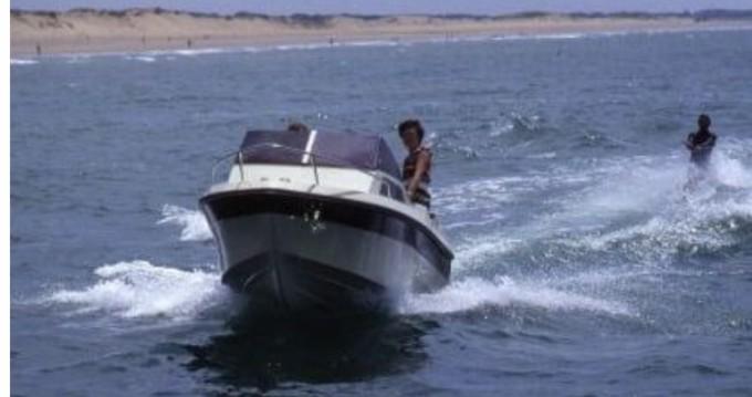Rental yacht Anglet - Jeanneau Skanes 470 on SamBoat