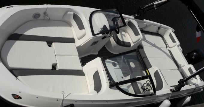 Boat rental Mandelieu-la-Napoule cheap Element E7
