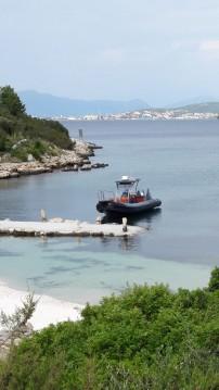 Hire Motorboat with or without skipper  Novi Vinodolski