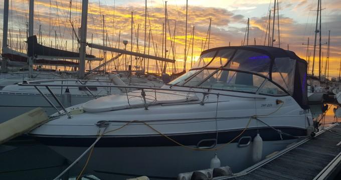 Boat rental La Rochelle cheap Four winns