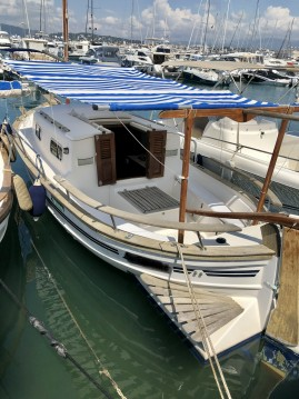 Rent a castell Menorquin Cannes
