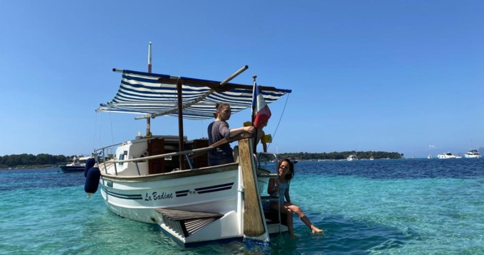 Rental yacht Cannes - castell Menorquin on SamBoat