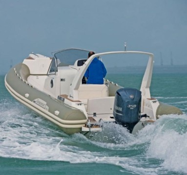 Capelli Tempest 850 Open between personal and professional Sainte-Maxime