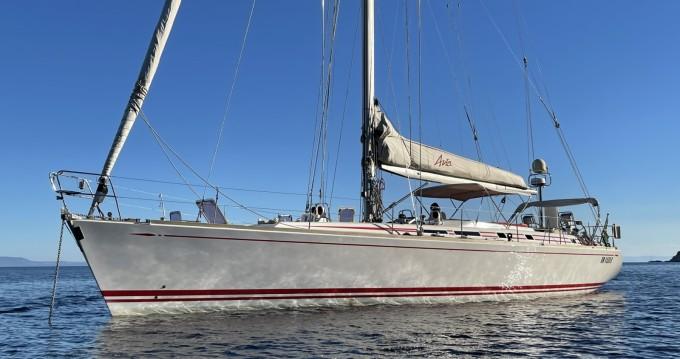 Rental yacht Naples - Nautor Swan Swan 60 on SamBoat
