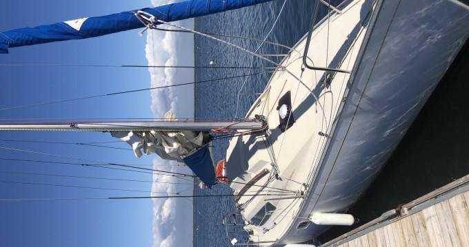 Rental yacht Maubuisson - Bénéteau First 24 QR on SamBoat