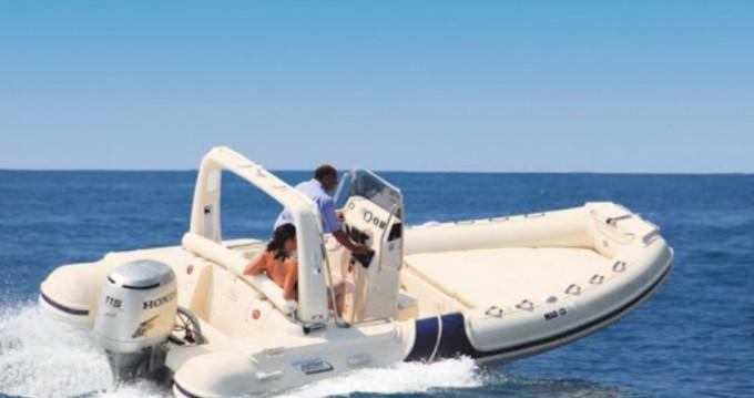Boat rental Hyères cheap Eighteen
