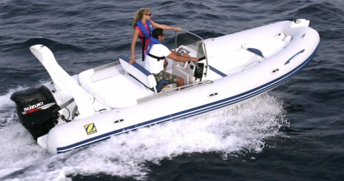 Boat rental Castell-Platja d'Aro cheap Medline 2