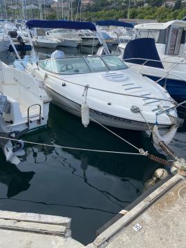 Boat rental Four Winns Sundowner 190 in Marseille on Samboat