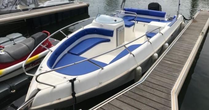 Rental yacht Carro - Marinello Eden 22 on SamBoat