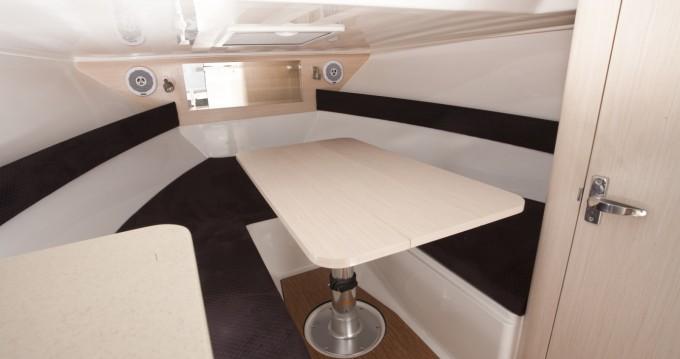 Rent a Atlantic 730 Sun Cruiser Krk