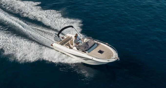 Rental yacht Krk - Atlantic 730 Sun Cruiser on SamBoat