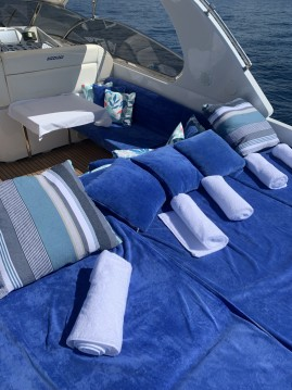 Boat rental Cannes cheap Top Line CR50