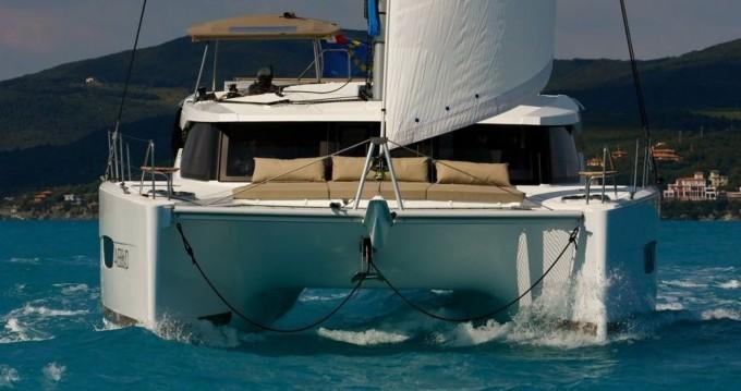 Rental Motorboat in Toulon - Bénéteau Flyer 6.6 SUNdeck