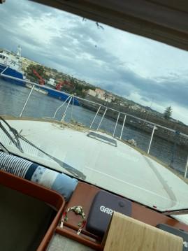 Boat rental Catania cheap Sagene 37 Fly