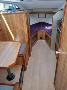 Rental Motorboat in Cahors - Le Boat capri