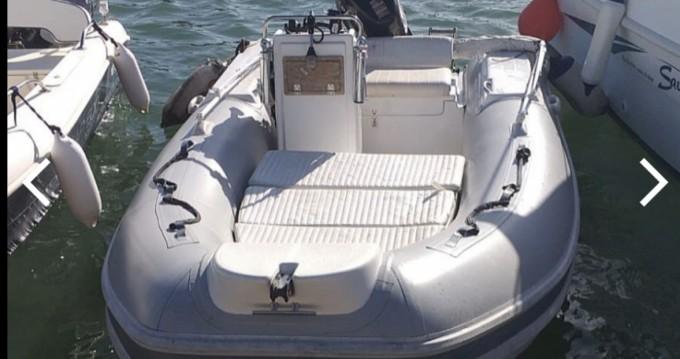 Boat rental Portoferraio cheap Mar.co