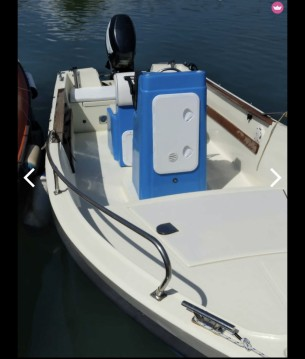 Boat rental Portoferraio cheap Lancia