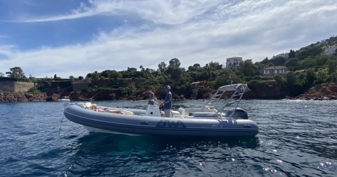 Rental yacht Mandelieu-la-Napoule - Bwa Sport 22 GT on SamBoat