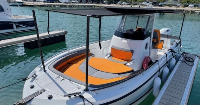 Rental yacht Port-Vendres - BMA 266 on SamBoat