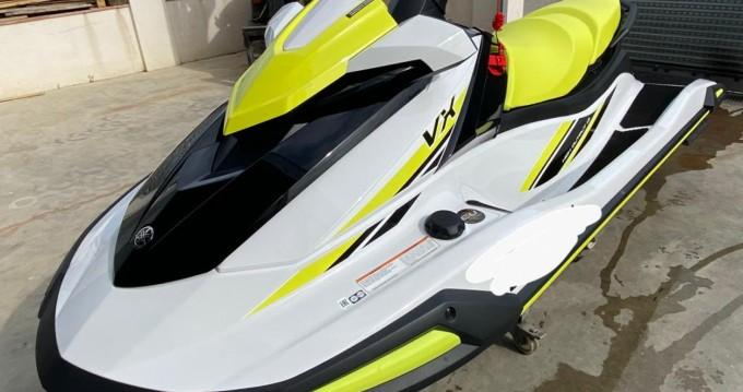 Boat rental Sant Feliu de Guíxols cheap VX 115