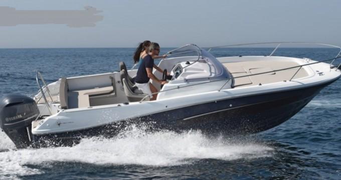 Rental yacht Torrevieja - Bénéteau Cap Camarat 7.5 CC on SamBoat