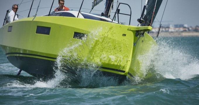 Boat rental Bormes-les-Mimosas cheap RM 1180